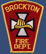 Brockton Fire Department