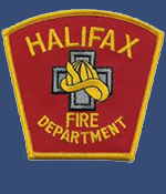 Halifax Fire Department