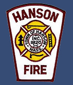 Hanson Fire Department
