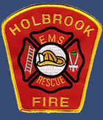 Holbrook Fire Department