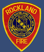 Rockland Fire Department